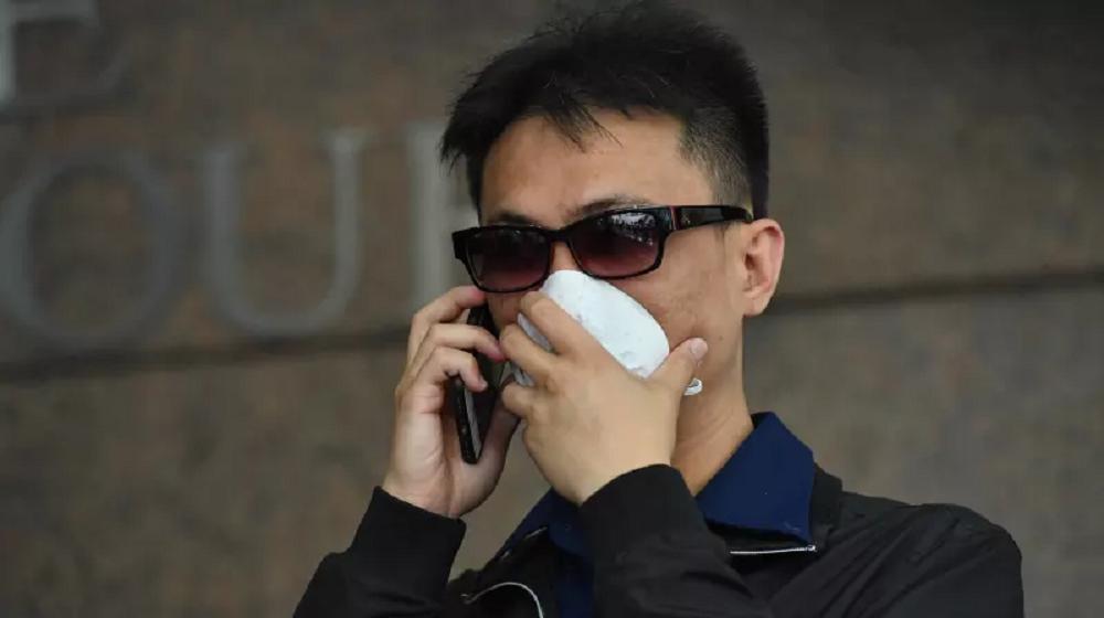 百家樂騙局的被告律師尋求使用Crown Casino磁帶