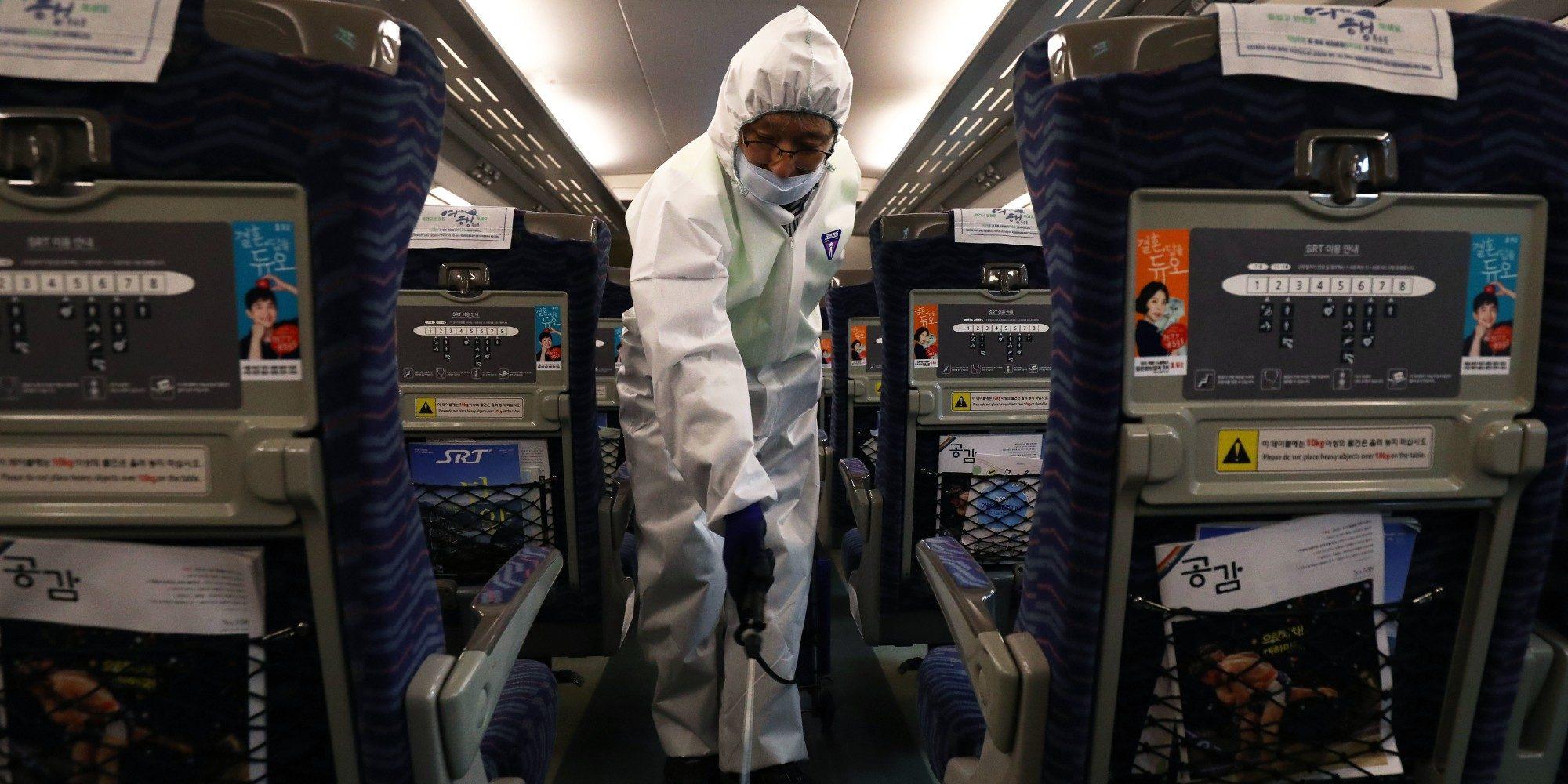中國因擔心冠狀病毒而中止澳門簽證,扼殺了博彩業者近期反彈的希望