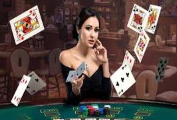 百家樂之職業賭客法