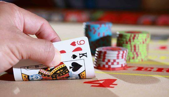 百家樂賭場莊家優勢百分比分析